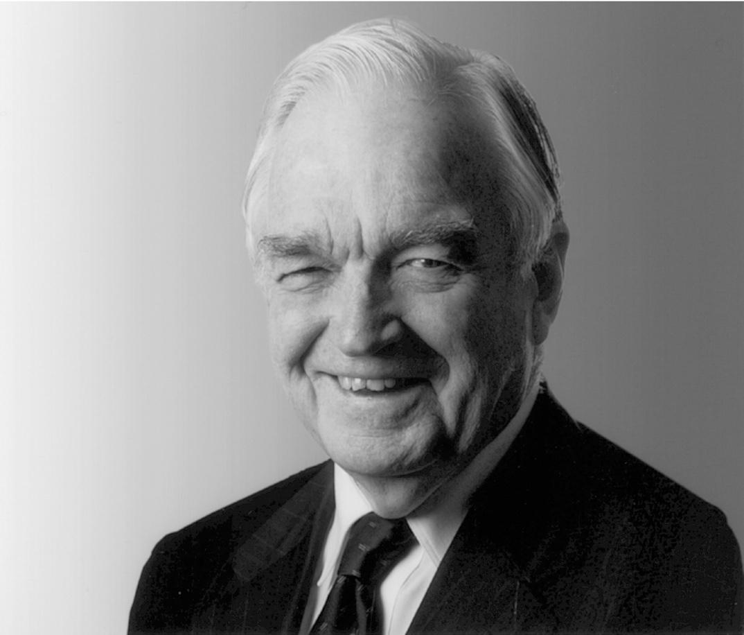 Harold Clough